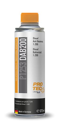 Diesel Antibacteria