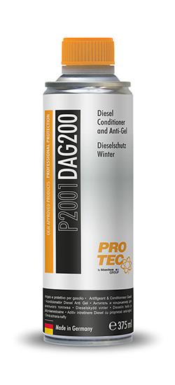 Diesel Conditioner & Anti-Gel