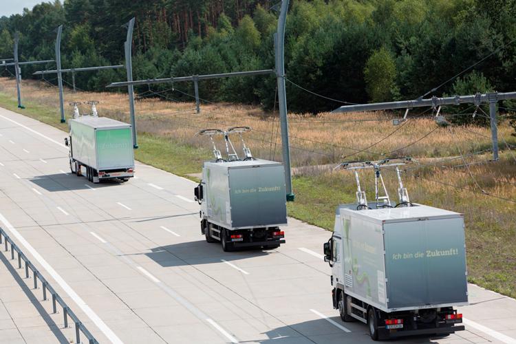 Siemens eHighway