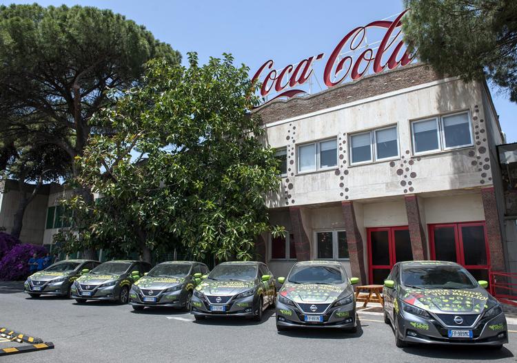Nissan και Sibeg συνεργάζονται για την ανάπτυξη ενός νέου ηλεκτρικού οικοσυστήματος στην Ιταλία