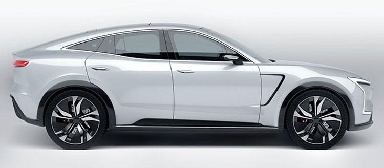 Η SF Motors - ένας δυνατός παίχτης - ανακοίνωσε δύο νέα ηλεκτρικά οχήματα