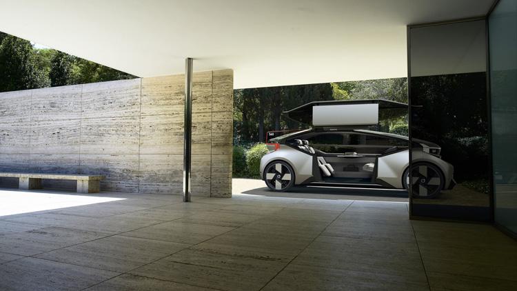 To αυτόνομo ηλεκτρικό concept 360c της Volvo στοχεύει σε σύντομες πτήσεις