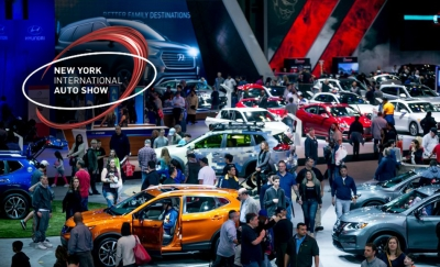 Auto Show της Νέας Υόρκης 2018: 12 Highlights που πρέπει να δείτε! (Μέρος Α)