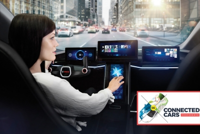 Η Bosch στο «1st Connected Cars Conference» [Video]