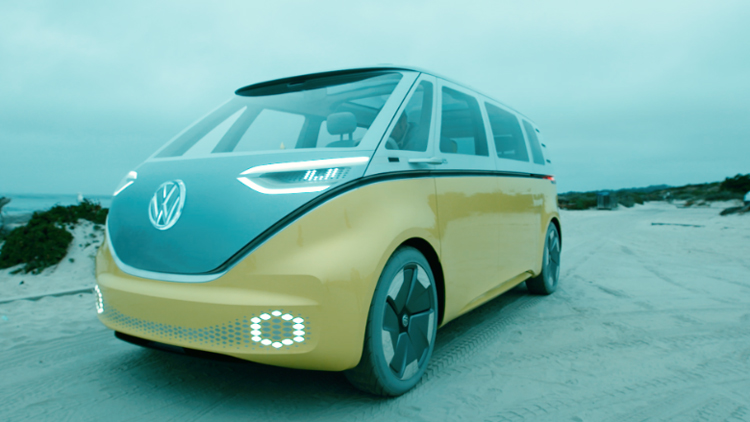 GM: Το μέλλον είναι ηλεκτρικό