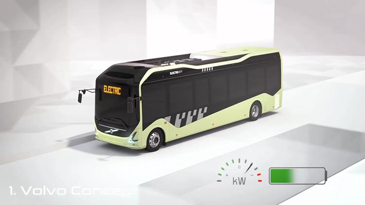 Το Concept της Volvo