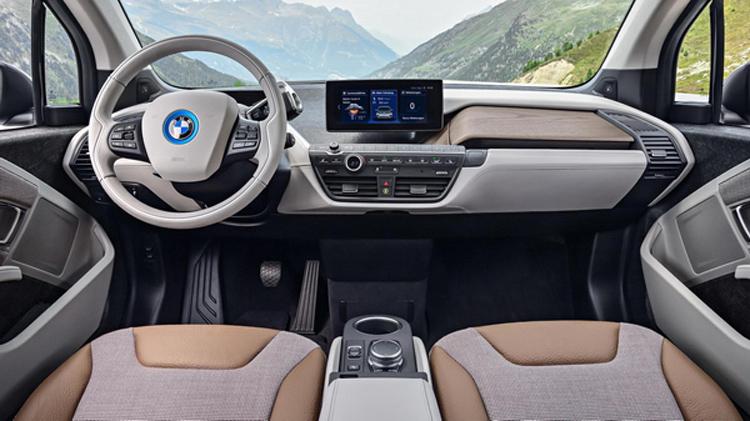 BMW iX3 Premium E-SUV