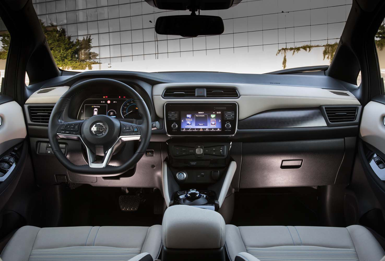 Nέο Nissan LEAF