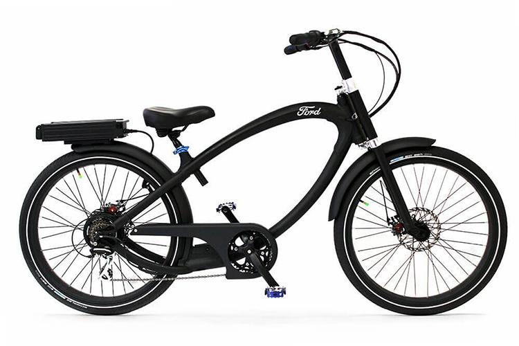 Ποδήλατο Ford Super Cruiser Ε