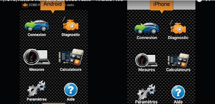 <strong>Οι πιο δημοφιλείς εφαρμογές διάγνωσης OBD2 για iPhone</strong>