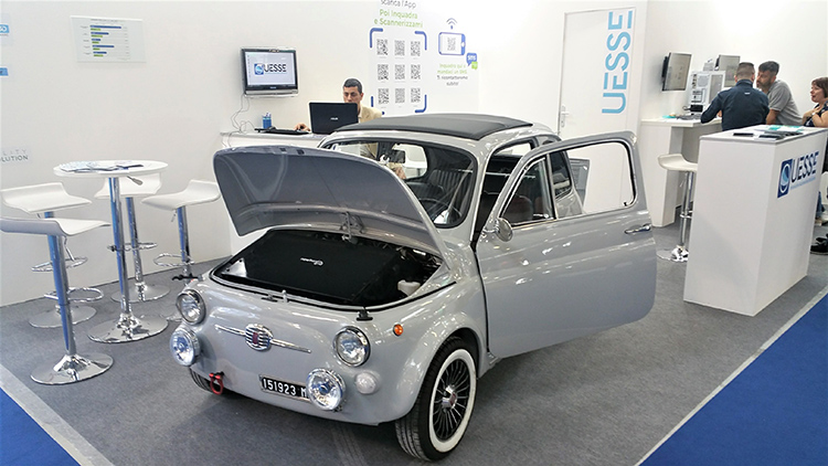 Fiat 500άκι
